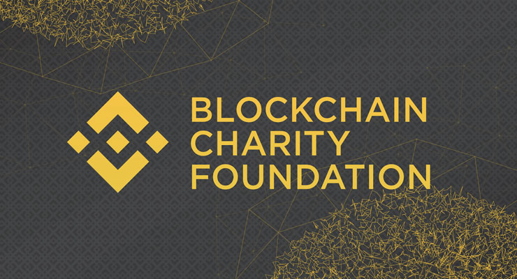 Binance Charity пригласила на работу Джарреда Уинна